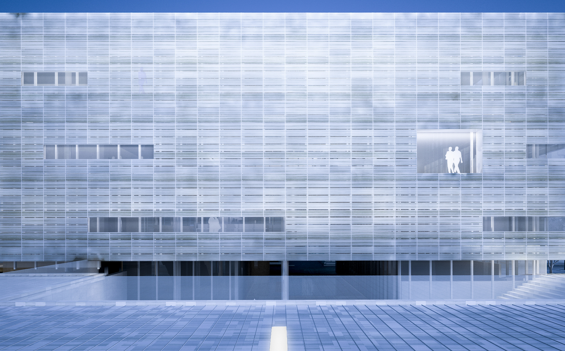 Barcelona Library